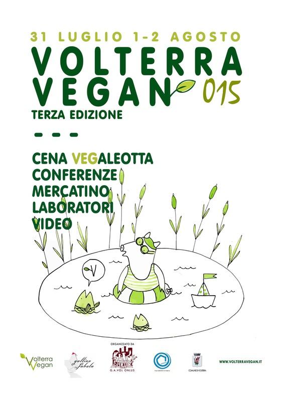 volterra vegan